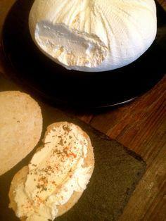 Ser z jogurtu greckiego – wspaniały.