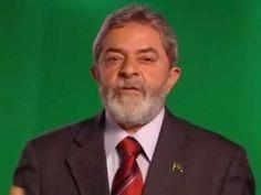 Lula - Antes e depois do poder