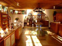 Museu do Perfume - Gratuito