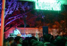A festa Sunset Party começa durante o dia e vai até as 2hh no MIS (Foto: Divulgação)