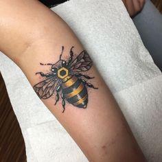 TATTOOS.ORG - Tattoos by Sam at killer Bees Tattoos in Carlton....