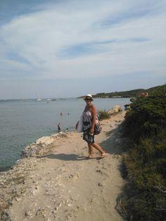 Ultima spiaggia Le Cesine Estate 2015