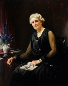 Mrs R. Hodgson