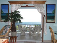 """San Pedro Vacation Rental - VRBO 54268 - 3 BR Ambergris Caye Condo in Belize, Sunset Beach """"Condos in Belize. Com"""" (Sleep 2-8)-on Sea W/Pool"""