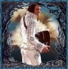 Elvis Presley 1977, Elvis Presley Quotes, Elvis Presley Pictures, Elvis Love Me Tender, Burning Love, Elvis And Priscilla, King Of Music, King Of My Heart, Graceland