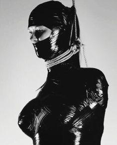 superheldin bondage kostenlose