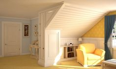 Nancy's Room