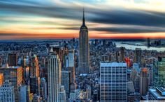 Outstanding Empire State Building wallpaper | Empire State ...