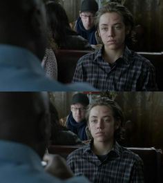 carl gallagher | Tumblr