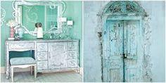 Оттенки голубого цвета уже много столетий используют в интерьерах разных культур Armoire, Furniture, Home Decor, Clothes Stand, Decoration Home, Closet, Room Decor, Reach In Closet, Home Furnishings