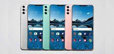 Si bien el Huawei P20 no estará en el Mobile World Congress 2018, contará con grandes sorpresas en su lanzamiento del mes de marzo de este año...
