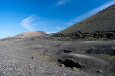 Lanzarote The strange volcanic grounds of Lanzarote greet you and the islands serenity and silence welcome you to disconnect��_