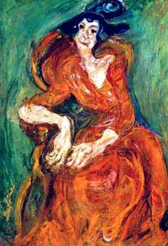 Chaim Soutine  Discover the coolest shows in New York at www.artexperience...