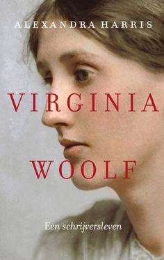Alexandra Harris - Virginia Woolf     Deze aantrekkelijke, handzame biografie vertelt hoe een gedreven jonge vrouw, met haar onafscheidelijke notitieboekje, een van de grootste schrijvers uit de wereldliteratuur werd. Het is een verhaal dat bruist van vriendschap, liefde, humor, taal – een van uur tot uur en van dag tot dag intens geleid leven, geïnspireerd door en gewijd aan literatuur en kunst.