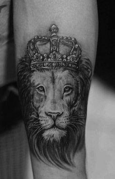Resultado de imagen para lioness tattoo