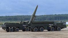 Russia successfully stepping up nuclear triad modernization  Defense Minister Shoigu