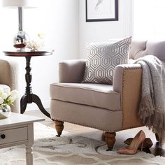 Plush upholstery #Home