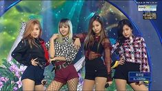 Blackpink at SBS Inkigayo {20160828} - - - #kpop #yg #ygentertainment #ygfamily #kimjisoo #jisoo #jennie #blackpink #lisa #rosè #블랙핑크 #지수 #제니 #리사 #로제