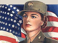 """Only One GOP Candidate Says """"NO WAY"""" to Drafting Women into the Military"""
