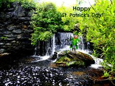 HAPPY ST. PATRICK'S DAY!  Please Note:  The watermark will not appear on any product you purchase. This scene was captured while hiking in the Lake's Basin area of Graeagle... #photogifts #greenphotocard #invitationphotocard #pamsfabphotos #epsteam #dailyetsysales