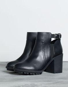 Chaussures - BERSHKA - Woman - Bershka France