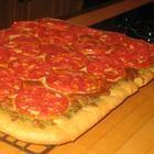Pizza Dough: easy pizza dough recipe!