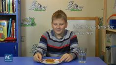 Watch Russian kids try MOONCAKES for the first time.  The mooncake is a soft pastry filled with thick filling. There are many variations, but the most common is with lotus seed paste and savory salted duck egg yolk.  The mooncake is as important to the Mid-Autumn Festival which is celebrated among Chinese community as turkey is to Thanksgiving.