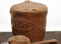 Cucinare che Passione: Camy Cream al cioccolato senza cottura