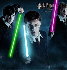 """15 """"Harry Potter"""" Crossovers That Are Seriously Magical"""