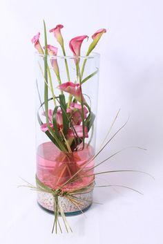 papyrus orchid es pompons blanc feuilles de roses de no l et feuilles d 39 arum sauvage art. Black Bedroom Furniture Sets. Home Design Ideas