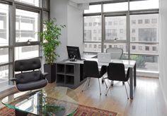 לחדר מנכ״ל, חשוב פינת ישיבה נוספת +שטיח+ עציץ