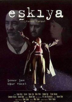 İşte 100 yılın en iyi 21 Türk filmi