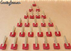 10 DIY Clothes Pin Crafts | You Put it Up