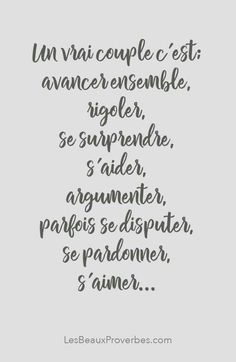 Valentine's Day Quotes : QUOTATION - Image : Quotes Of the day - Description 20 Octobre 1979 ! - Sharing is Power - Don't forget to share this Valentine's Day Quotes, Couple Quotes, Best Quotes, Image Citation, Quote Citation, Valentines Day Quotes For Him, French Quotes, Romantic Love Quotes, Short Quotes