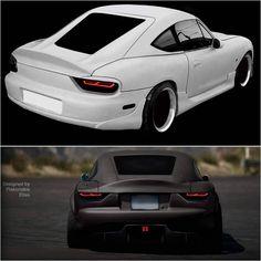 Image may contain: car Monster Miata, Miata Mods, Mazda Roadster, Mazda Miata, Toyota Cars, Small Cars, Go Kart, Hot Cars, Custom Cars