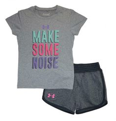 NWT Justice Girls Sz 8 Tie Dye Dance Yoga Shorts /& Raglan Tee Shirt Top 2-PC SET