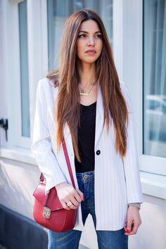 Suit Jacket Up