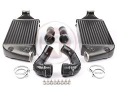 Out now: Performance Intercooler Kit for Porsche 997/2: http://mailings.vct-germany.com/m/6313697/