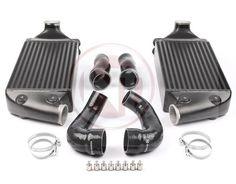 Out now: Performance Intercooler Kit for Porsche 997/2: http://ift.tt/1Qb3I2v http://ift.tt/1VXeiOX