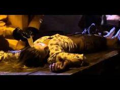 Mare de Sangue Filme de Terror Pesado Dublado 2014