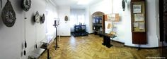 Visit this narrow house which is a jewel of the Central European bourgeois architecture. Museum of Clocks Narrow House, Bratislava, Museums, Clocks, Architecture, Furniture, Home Decor, Arquitetura, Museum