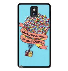 Adventure is Out There Pixar Disney Samsung Galaxy S3 S4 S5 Note 3 Case