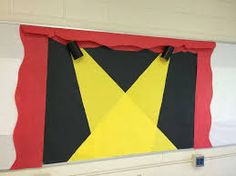 Image result for movies classroom display