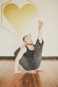 99% practice. 1% theory. Ashtanga flow meets 3x per week at www.lovehiveyoga.com