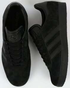 huge selection of 362a2 d323f Adidas Gazelle Trainers Black,originals,shoes,mens,sneakers  Promshoes  Armario De