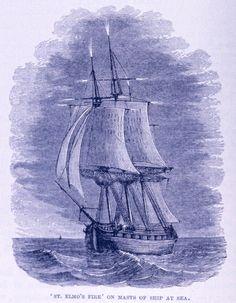 Navio san telmo-perdido en 1789.