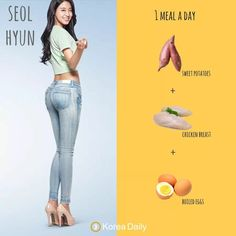 Check out this crucial illustration and have a look at the shown info on Weight Loss Hack kpop diet Kpop Diet Plan, Iu Diet, Kpop Workout, Korean Diet, Menu Dieta, Celebrity Diets, Diet Challenge, Fat Loss Diet, Healthy Detox