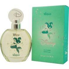 LITTLE MERMAID by Disney (WOMEN) PRINCESS ARIEL EDT SPRAY 3.4 OZ by Disney. $14.80. Little Mermaid Princess Ariel by Disney 3.4 oz Eau de Toilette. LITTLE MERMAID PRINCESS ARIEL EDT SPRAY 3.4 OZ WOMEN. A great fragrance for that special little girl.