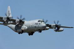 https://flic.kr/p/H9dM6z | KC-130J_QD6763