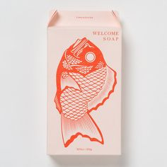 Tai Welcome Soap by Terrain